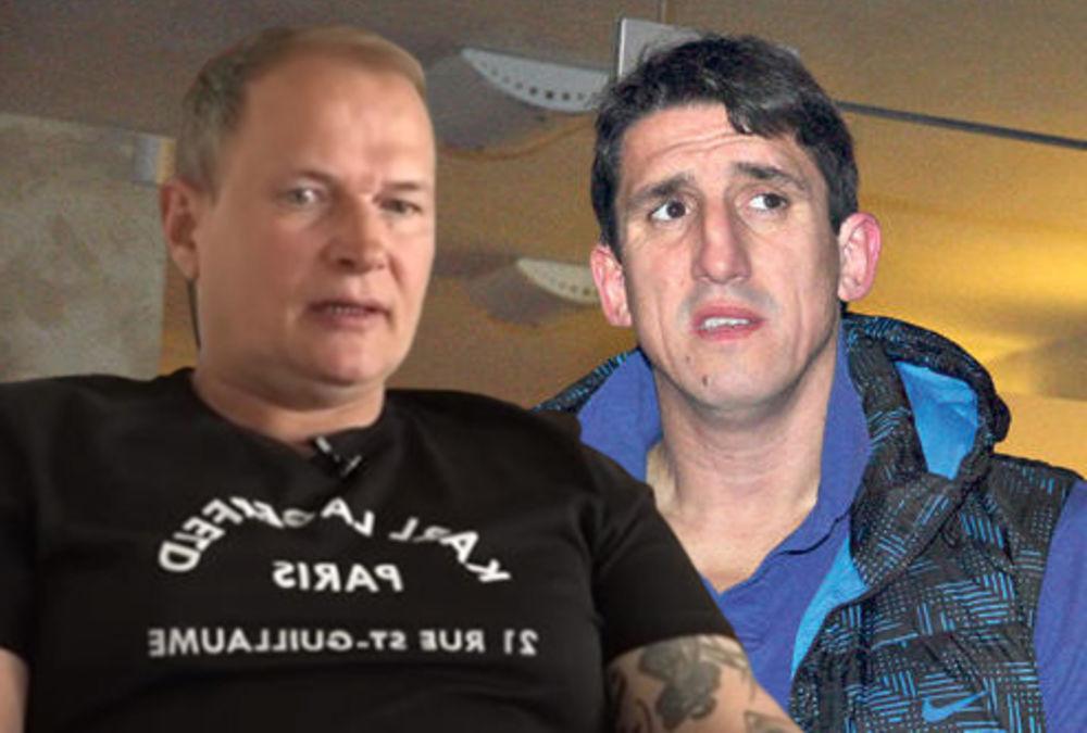 HILJADE EVRA U RUKAMA! Osman uzvraća udarac, zapušio usta Kristijanu Goluboviću: Pokazao da LEŽI NA PARAMA! (FOTO)