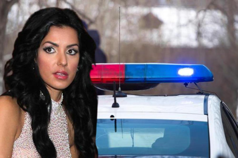 TANJA SAVIĆ PRIJAVILA SUPRUGA! Pevačica se obratila POLICIJI, pa poručila: Moram da se borim za SVOJU DECU!