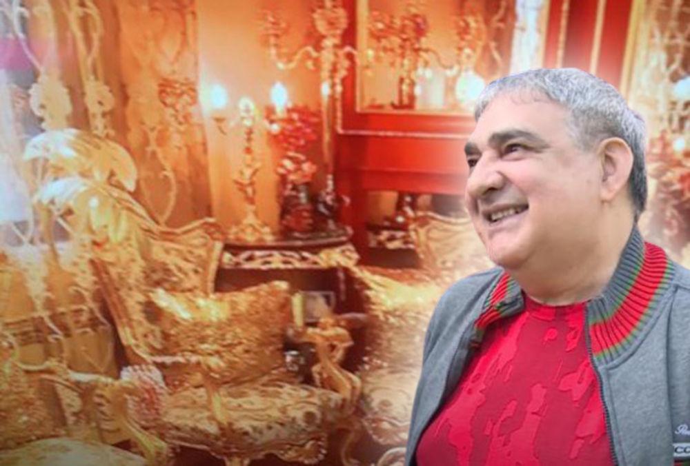 GUBIO PAMĆENJE, PADAO U NESVEST, NIJE ZNAO KO JE! Ljuba Aličić oporavlja se od korone na ZLATNOM jastuku!