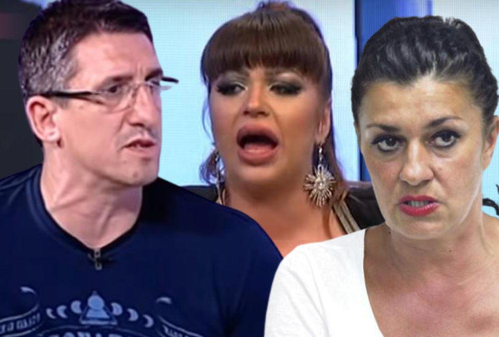 KIKIJU DEO LEŽE UNAPRED? A šta li će Miljana Kulić kad čuje kome nude VIŠE nego njoj? Rijaliti cifre od kojih se PADA!
