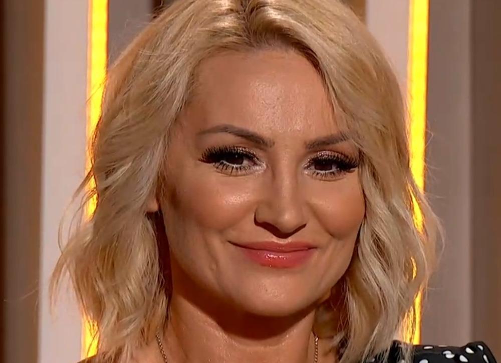 MOJ MUŽ VOLI DA KOKETIRA, KAO I JA: Tržanova u Sceniranju na Kurir televiziji priznala kada bi SIGURNO OSTAVILA RAŠU!