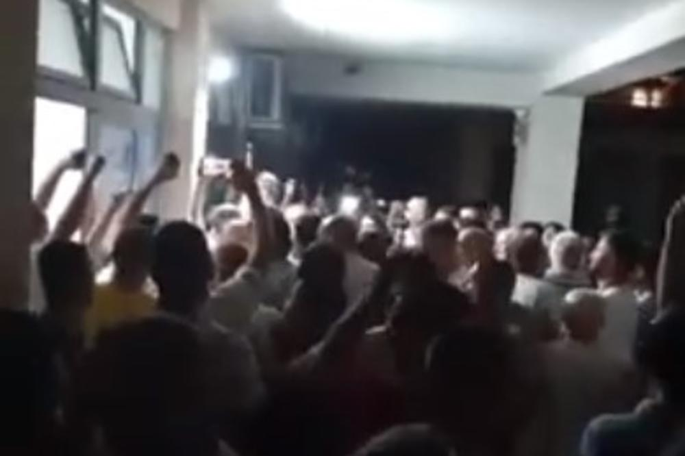DPS POTUČEN DO NOGU U BUDVI: Opozicija osvojila 3 puta više glasova! Gradom se ori MILO LOPOVE! (VIDEO)