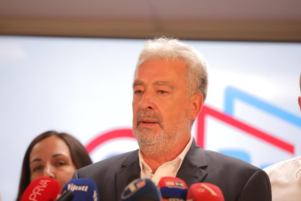 KRIVOKAPIĆ: Udba naručila nemire u Crnoj Gori, žele da stvore podele! Ne nasedajte!