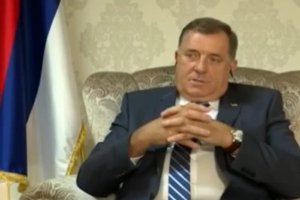 DODIK: Crna Gora je rekla kakvu vlast želi! Umesto državničke čestitke, iz Sarajeva stiže plač kao da su oni izgubili!