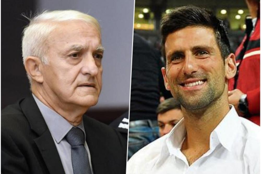 KAPETAN DRAGAN PROZVAO ĐOKOVIĆA ZBOG HRVATA! Muče Srbe po zatvorima, a onda se pojavi Novak i kaže da je Hrvatska LEPA!