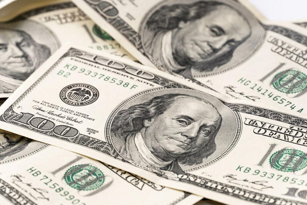 dolar, američki dolar