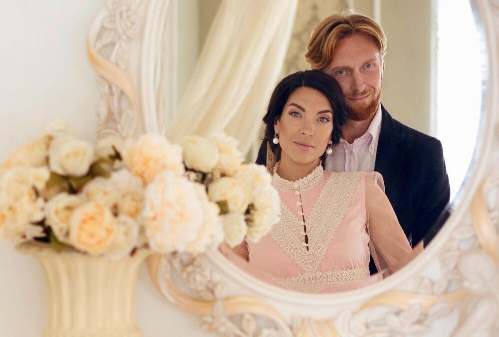 brak, udaja, svadba, venčanje, par