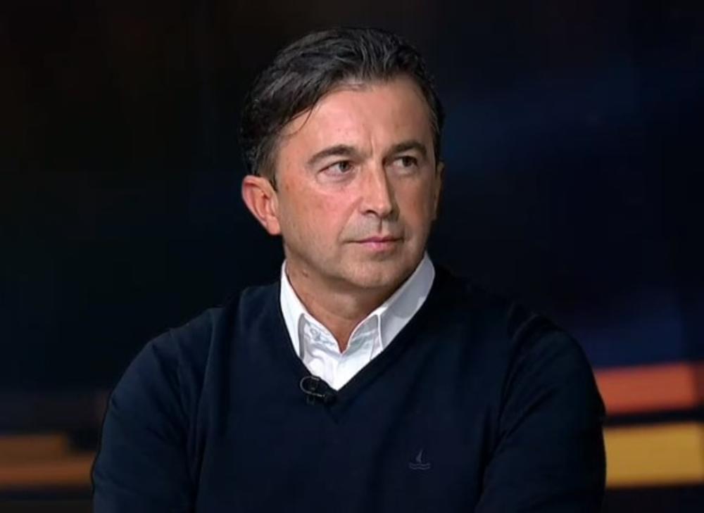 Miroslav Bjegović, Stevica Deđanski, Usijanje