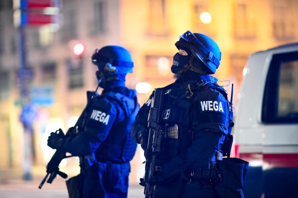 Image result for austrijska policija mr bond reper