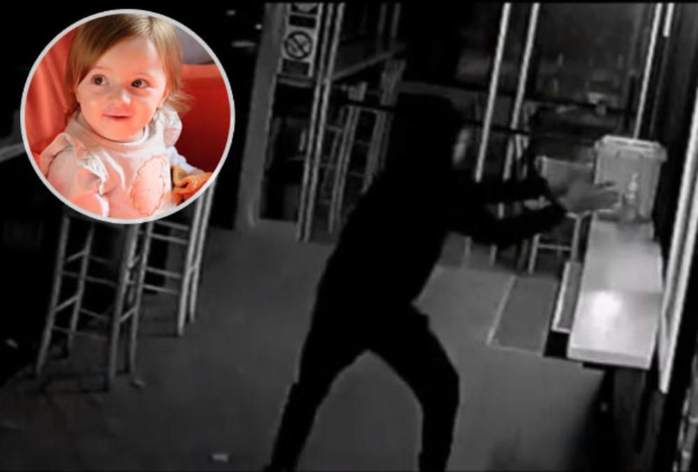 SUTRA ĆEŠ I TI MLADI PRIJATELJU IMATI PORODICU Objavljen snimak krađe pomoći za malu Aniku: Lopovu upućena MOĆNA PORUKA (VIDEO)
