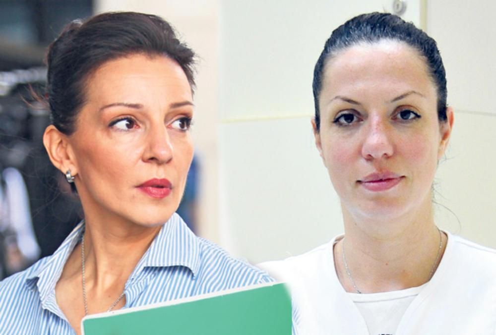 ĐILASOVA POTPREDSEDNICA PLJUJE PO HEROJIMA SRBIJE! Marinika Tepić optužila dr Branislava Tiodorovića za nepotizam i nestručnost