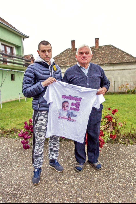 Humanost Minjin otac Ivan i dobrotovor Radoslav