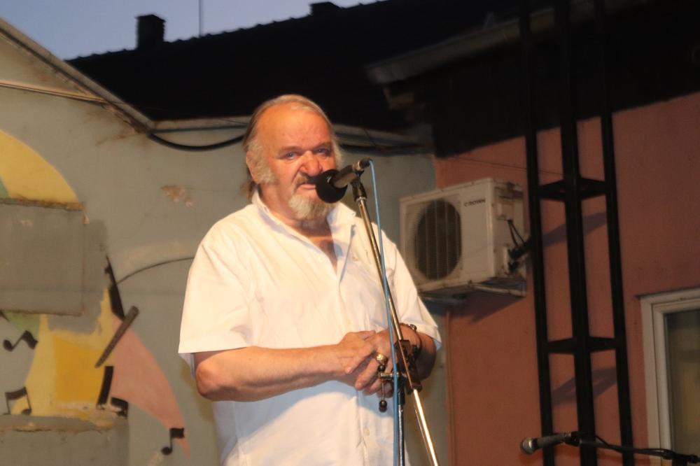 U KRUŠEVCU PREMINIO RATKO TODOSIJEVIĆ: Pamtiće ga kao pukovnika, vojnog obaveštajca, pravnika, politikologa, slikara i pesnika
