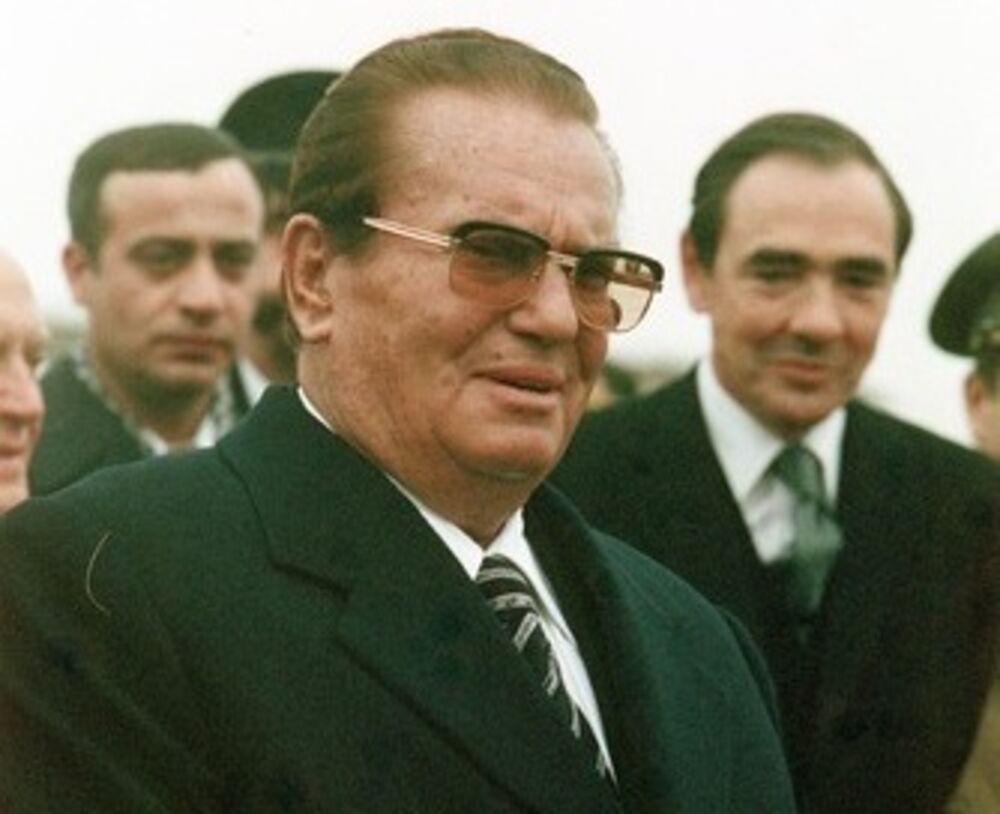 Josip Broz Tito, Josip Broz, Tito