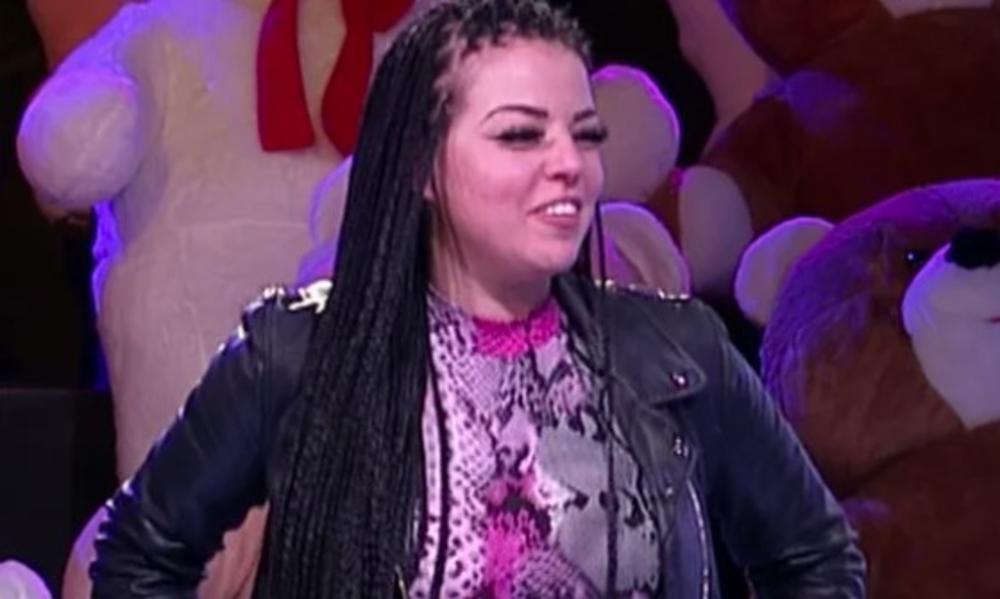 Nina Olujić