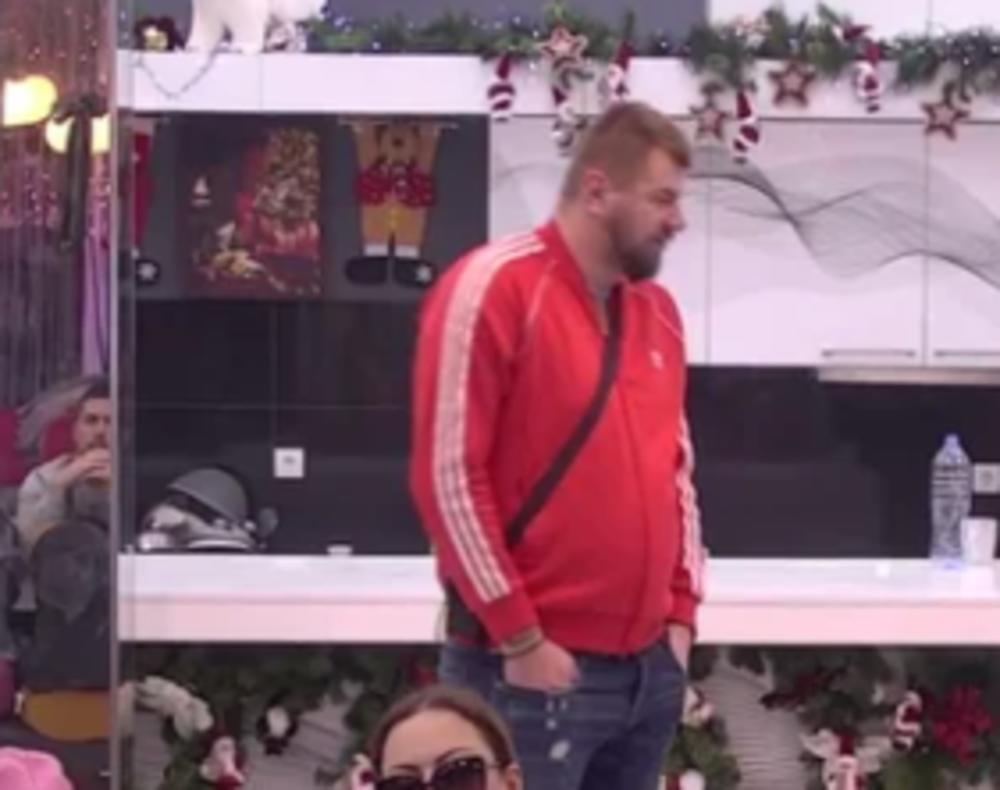 Marko Janjušević Janjuš, Marija Kulić
