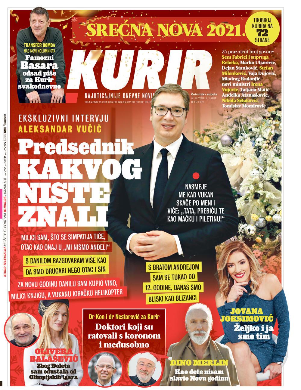 Naslovna 31.12.2020