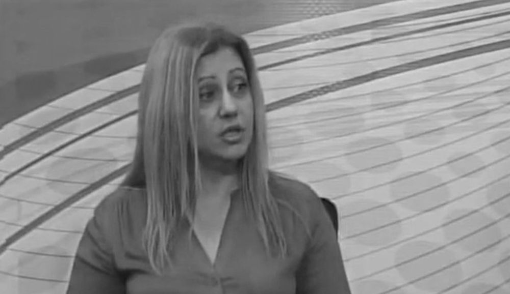 dr Sonja Rakočević, Sonja Rakočević