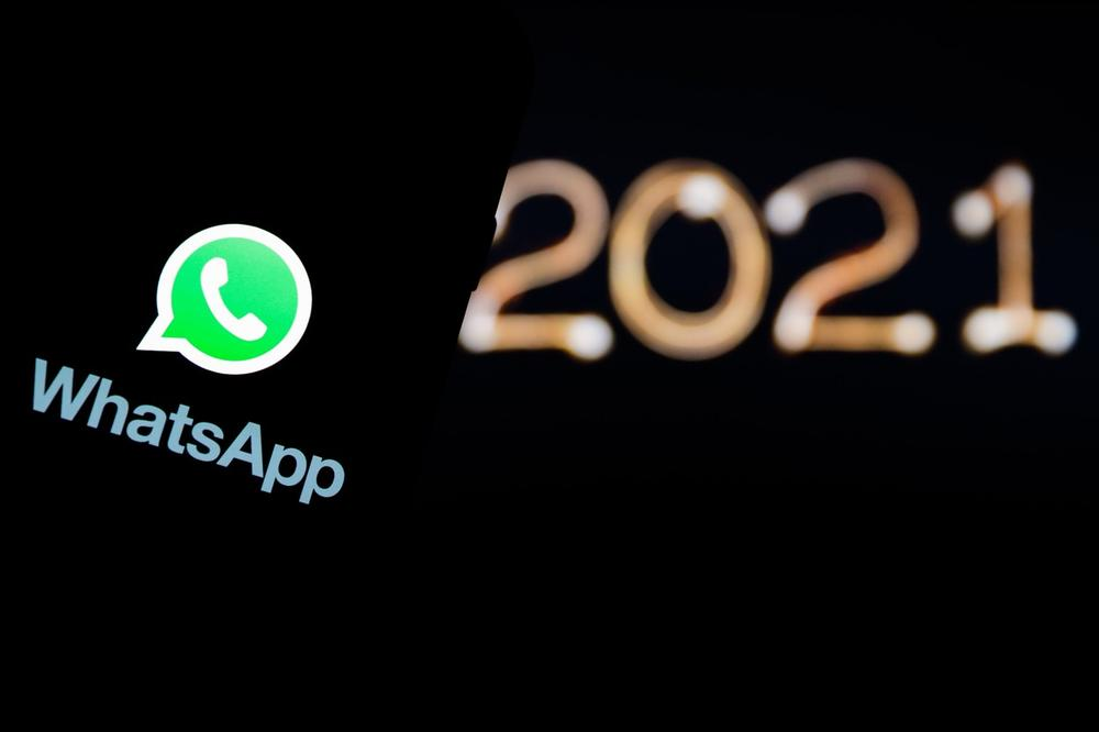 Vocap, WhatsApp