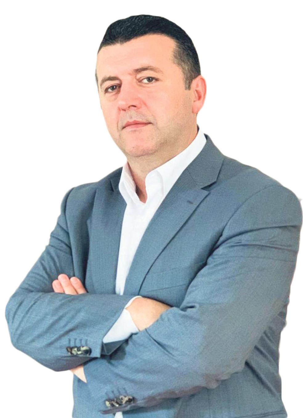 Orhan Dragaš