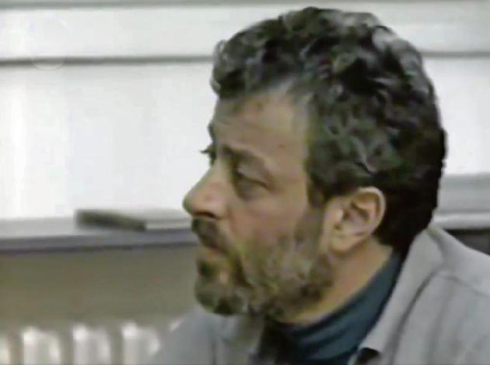 Miroslav Mika Aleksić