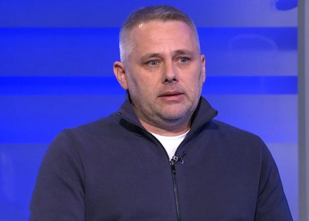 Igor Jurić, Upitnik, Tanja Ignjatović