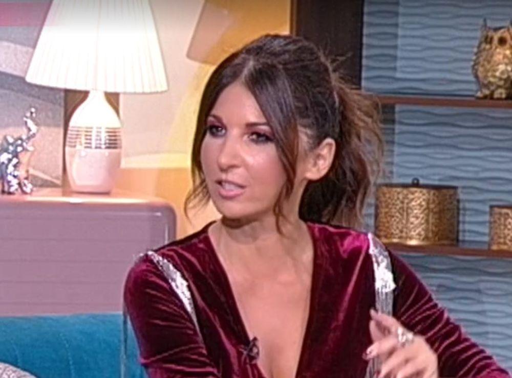 SLOBODNA SAM ŽENA! Sanja Marinković dotakla se RAZVODA u svojoj emisiji, a  od gostiju dobila neočekivane REAKCIJE!