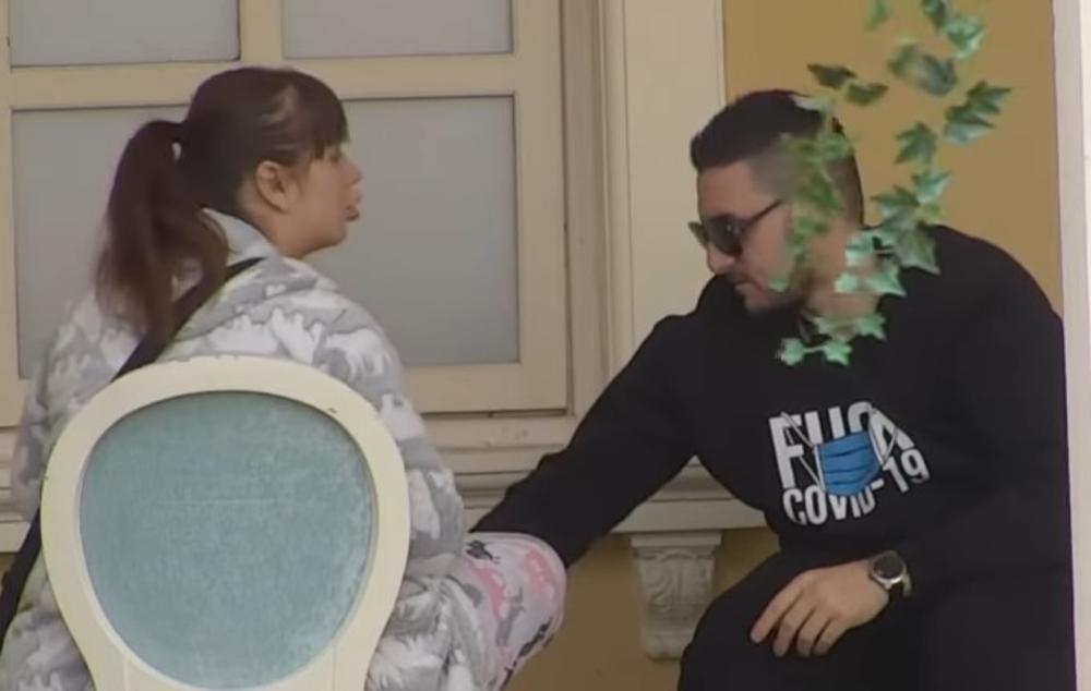 Miljana Kulic, Lazar Colic Zola