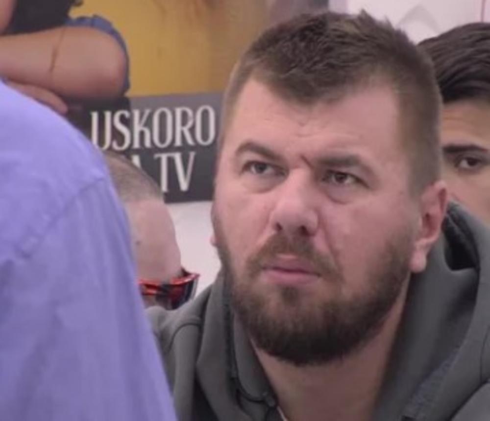Neca Tiktoker, Nadica Zeljković, Marko Janjušević Janjuš