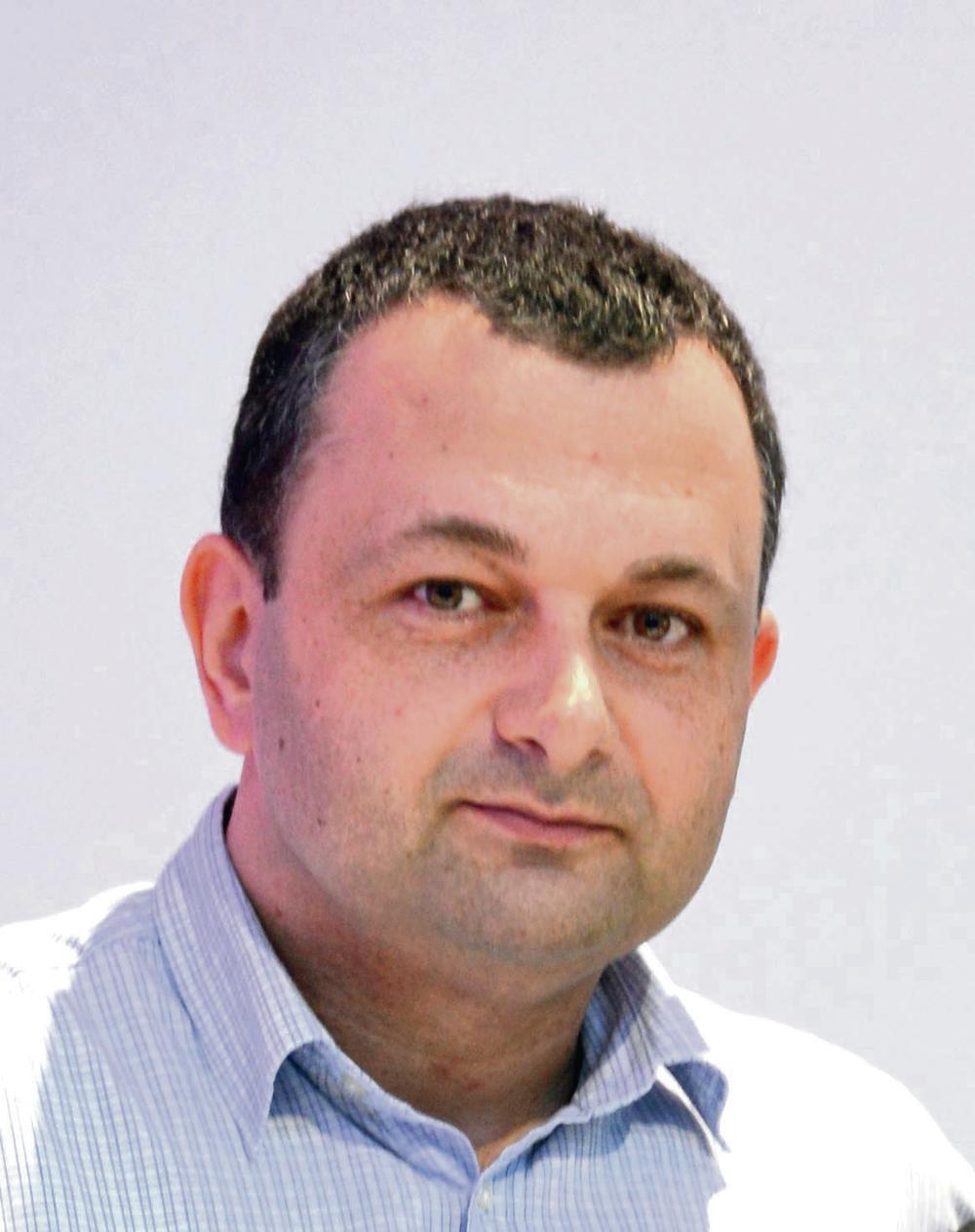 Radoljub Živadinović