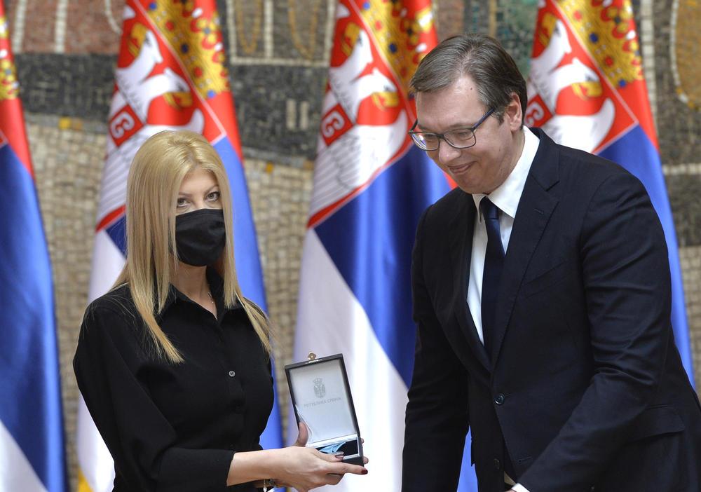 Jelena Zorić