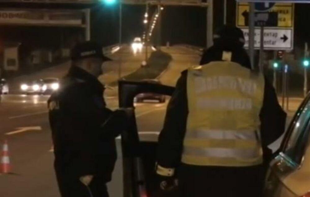 NAJVEĆI BROJ STRADALIH NIJE IMAO VEZAN POJAS: Video-nadzor beleži svaki prekršaj, a iz policije najavljuju dodatne kontrole
