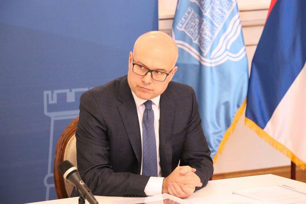 Milos Vucevic, Miloš Vučević