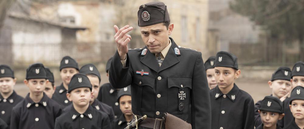 Marko Janketić, Film Dara iz Jasenovca