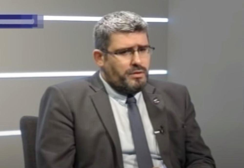 Nemanja Starović, Nemanja Starovic