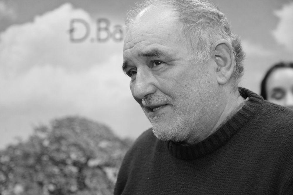 Djordje Balasevic, Đorđe Balašević