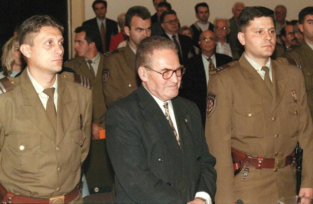 Dinko Sakic, Dinko Šakić