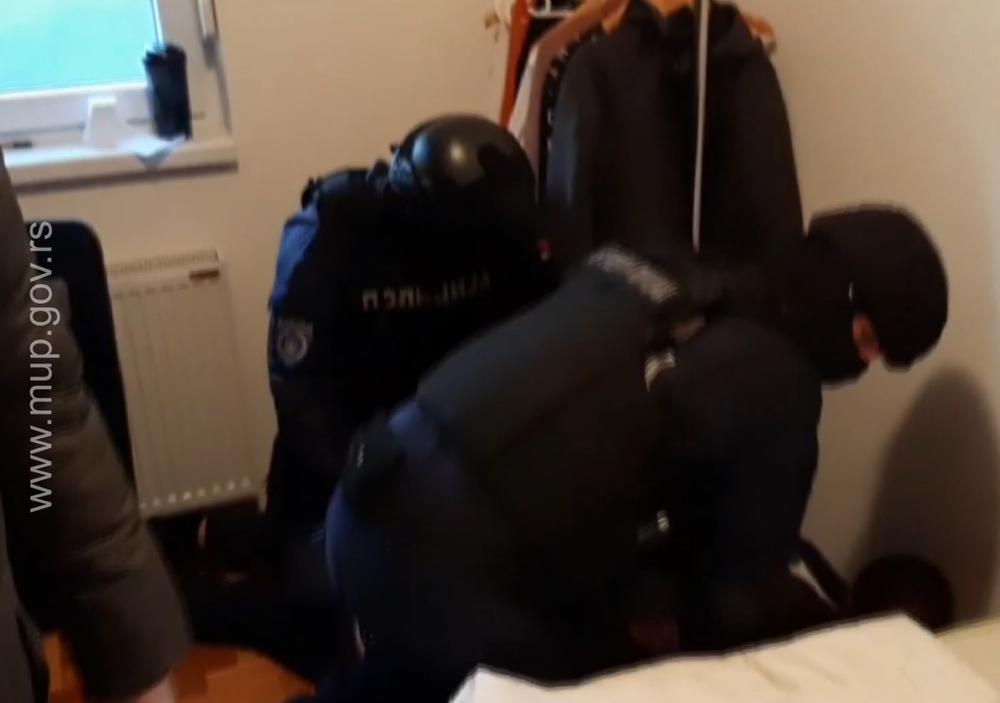 hapsenje, Novi Sad
