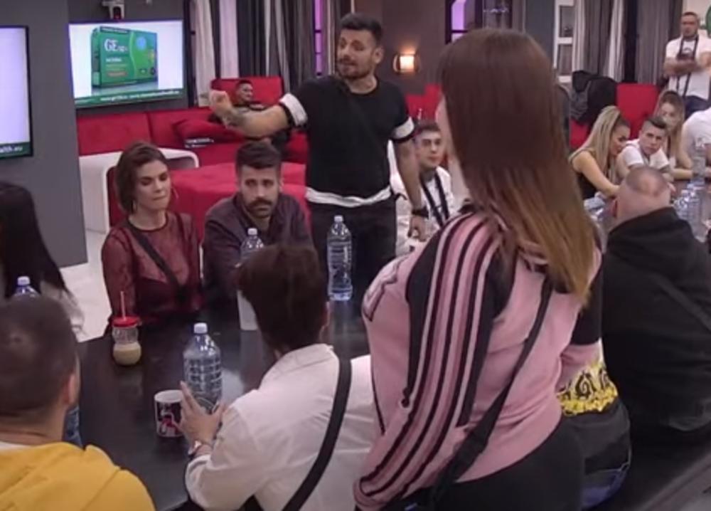 Miljana Kulic, Bora Santana