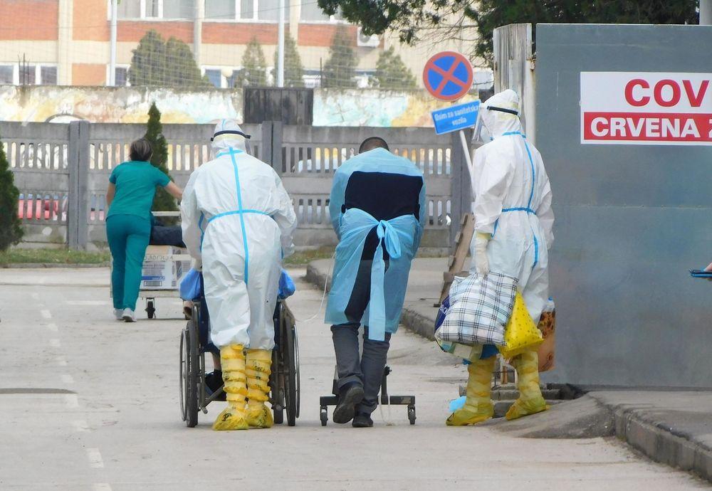 EPIDEMIJA U LOZNICI: Za vikend preminula 3 pacijenta, povećan broj pregleda