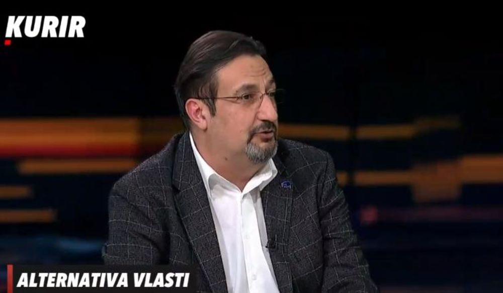 ARIS MOVSESIJAN O DIJALOGU VLASTI I OPOZICIJE: Bojim se da će biti previše pregovarača, Srbija treba da bude zemlja bez podela