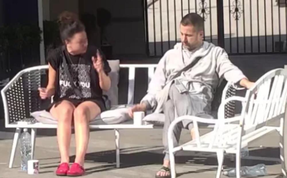 Sandra Resic, Marko Đedović