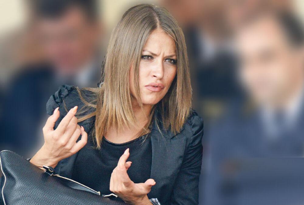 Dijana Hrkalovic, Dijana Hrkalović