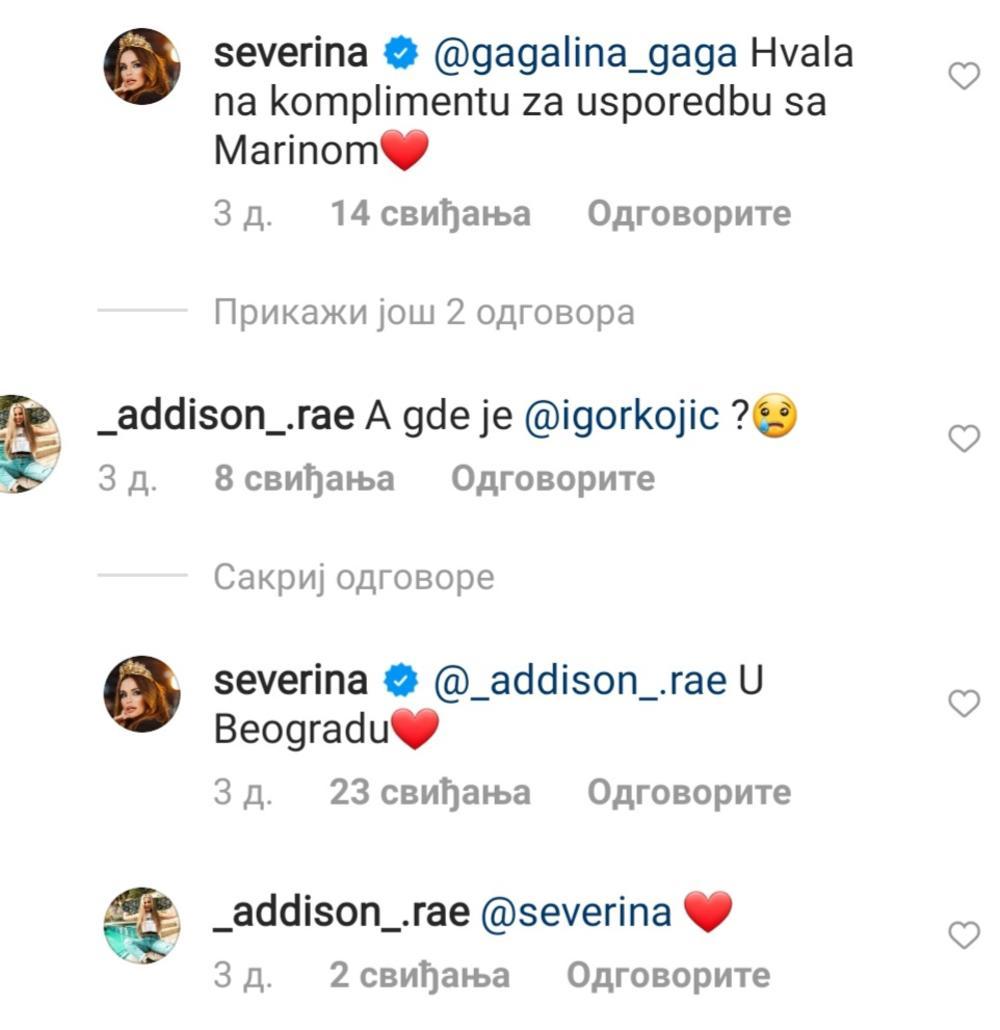 Severina Kojić