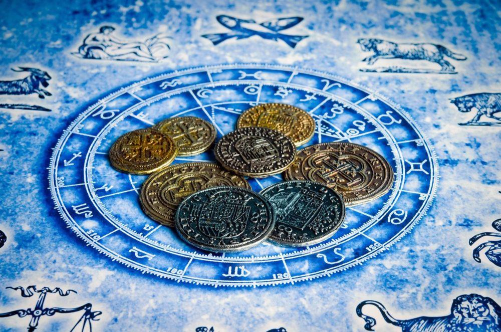 astrologija, novac, horoskop