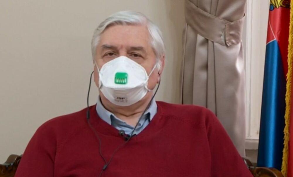 Branislav Tiodorovic, dr Branislav Tiodorovic