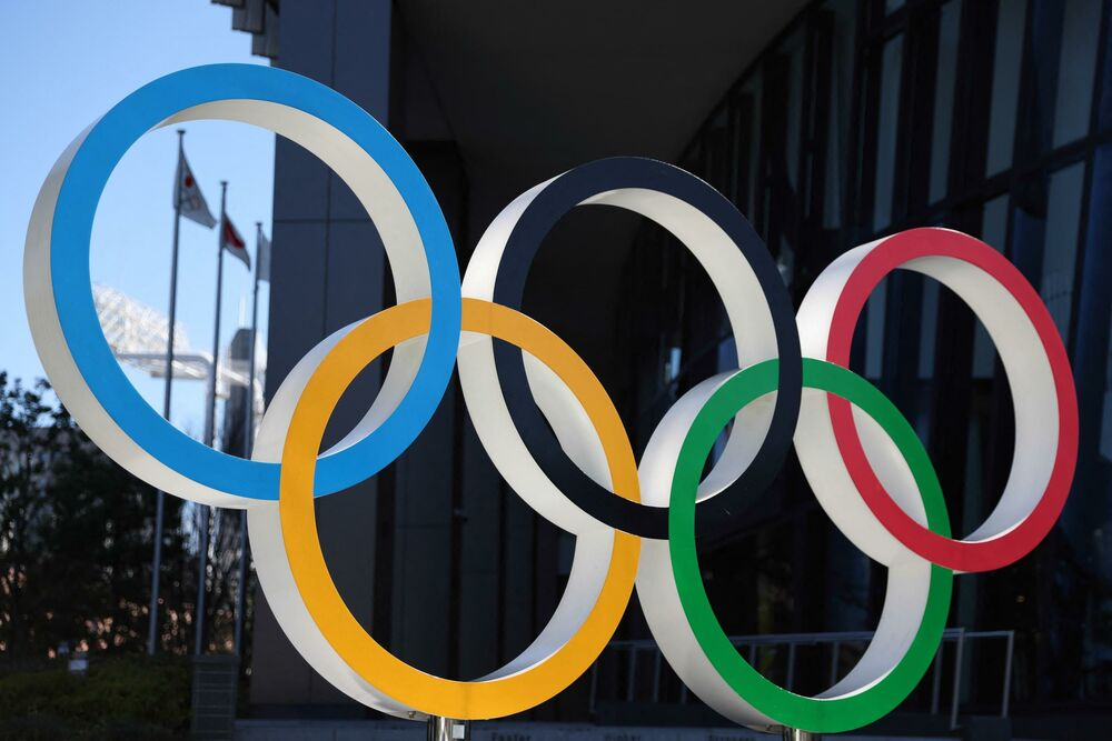 Tokio 2020, Tokio 2021, Olimpijski krugovi, olimpijski krugovi, Olimpijske igre, olimpijske igre ilustracija