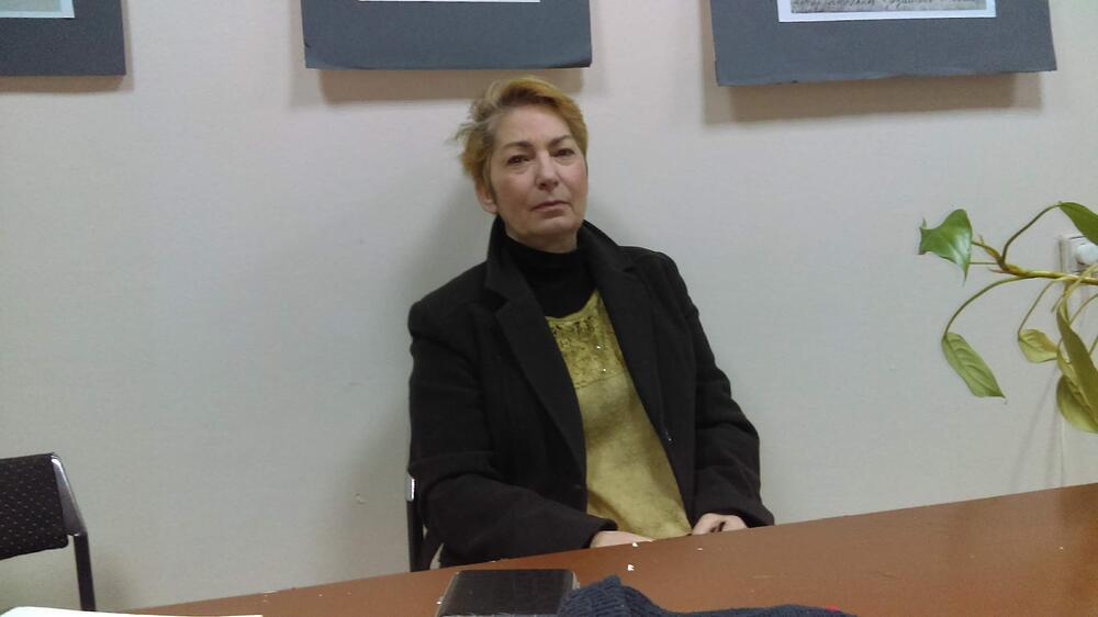 Kata Stojanovic