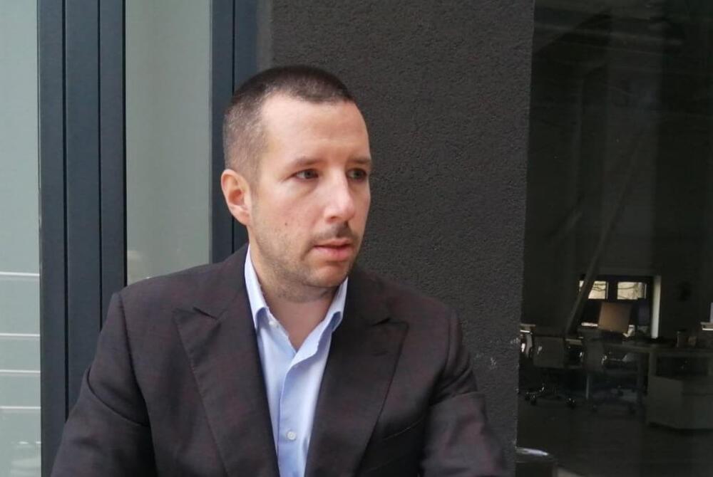 Nikola Novak