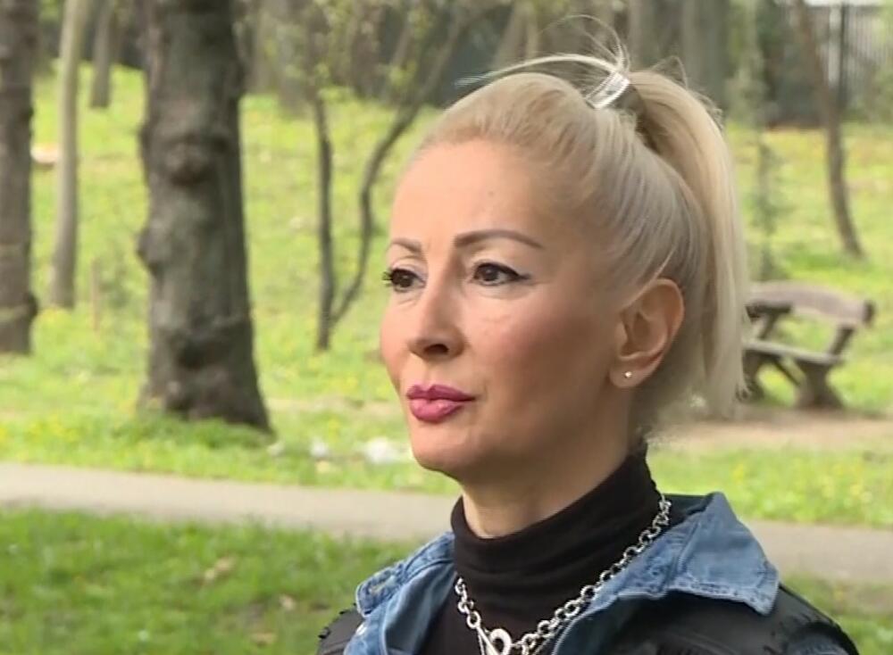 Simonida Milojković